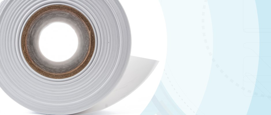 Techlan supplies high quality, recycled silicone release paper in rolls and sheets.