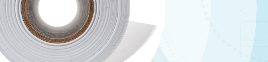 Save up to 50% of the cost of virgin silicone release paper.